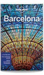 eBook Travel Guides and PDF Chapters from Lonely Planet: Barcelona city guide - 10th edition Lonely Planet