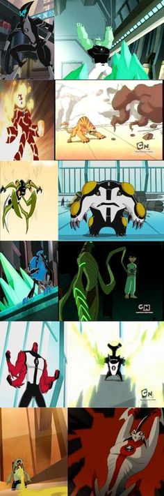At first i thought way big had side head fins and i got really excited Hulk Art, Spiderman Art, Amazing Spiderman, Ben 1o, Aliens, Ben 10 Comics, Generator Rex, Ben 10 Ultimate Alien, Arte Nerd