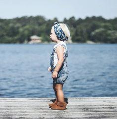 Bebês estilosos | Revista Pais & Filhos