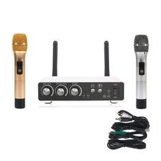 (91.10$)  Watch here - http://aij3h.worlditems.win/all/product.php?id=32804402214 - K28 Wireless Microphone Karaoke for Music Playing Singing Anytime Machine KTV for Smartphone or PC 25 Channels