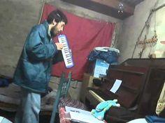 Alfredo Figueras   Take Five   Pianola