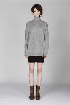NINETEEN//46 AW14 Urban Sweater