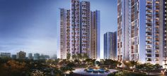 Prestige Falcon City is another beautiful and big residential project at Kanakapura, Bangalore. This project enabling you to get a very high quality home at an easy affordable cost.