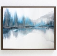 Hey, I found this really awesome Etsy listing at https://www.etsy.com/listing/242904138/landscape-painting-watercolor-painting