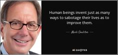 TOP 5 QUOTES BY MARK GOULSTON | A-Z Quotes