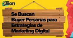 Definir Correctamente un Buyer Persona es el paso más importante para las Estrategias de Inbound Marketing ➜ http://l.liion.mx/1K72EtH