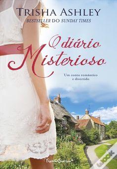 O Diário Misterioso (eBook), Trisha Ashley - WOOK