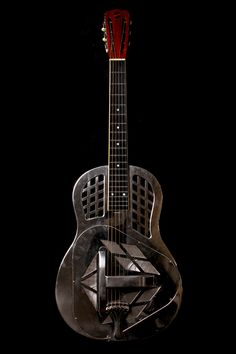 Norman's Rare Guitars :: Guitars :: National :: National 1930's Style 1 Round Neck