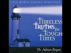 Adrian Rogers: The Shepherd and His Sheep [#0929] (Audio)