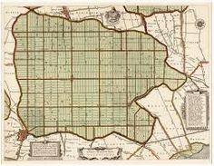 In de 16e eeuw werden er al meren en plassen drooggelegd in Nederland. Er waren veel mensen rijk geworden door(handels) kapitalisme. Die mensen wilden hier veel geld in investeren, zodat ze nog meer geld zouden verdienen. Het droog leggen van de Beemster begon in 1607 en zou veel geld gaan opleveren. Met behulp van windmolens werd de Beemster helemaal leeg gepompt en in 1612 was hij volledig droog gepompt. Nadat de Beemster was droog gelegd werd dit stuk land verdeelt in kaarsrechte lijnen.