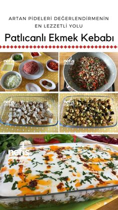 Ekmek Kebabı Tarifi nasıl yapılır? 15.696 kişinin defterindeki Ekmek Kebabı Tarifi'nin resimli anlatımı ve deneyenlerin fotoğrafları burada. Yazar: Melek Şerbetci