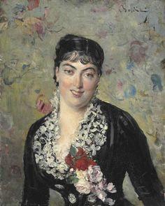 Artworks of Giovanni Boldini (Italian, 1842 - 1931)