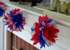 Resultado de imagen para hacer adornos fiestas patrias chile Fourth Of July, 4th Of July Wreath, Costa Rica, Independence Day Decoration, America Birthday, Office Themes, 4th Of July Decorations, Ideas Para Fiestas, Country Crafts