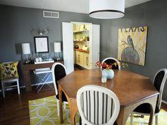 Don't Let Interior Design Overwhelm You #homedecor