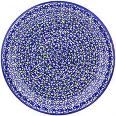 Polish Pottery #D137 Cer-Maz, Boleslawiec Pattern P7102A