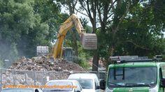 Sloop 72 #portiekwoningen aan Zoom- en Dintelstraat in #DenHelder!   www.facebook.com/bouwbedrijfweblog #puinbreken,#puinrijden