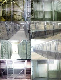 1000 Images About Security Cages Amp Tenant Storage Lockers