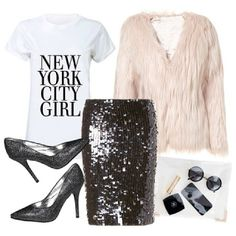 Girls, hoe Sex and the City wil je je outfitje hebben?….  Carrie Bradshaw eat your heart out ;-)  www.modemusthaves.com