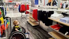 An Arizona mother was moved to tears when an advertisement at Target caused her son to stop in his tracks and stare in awe at the sign. 2 Year Olds, Faith In Humanity, Beautiful Moments, Laughter, Target, Advertising, In This Moment, Children, Arizona