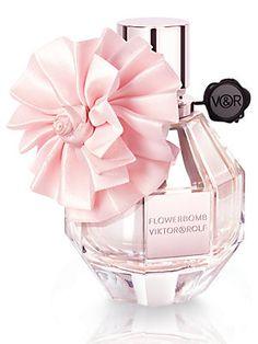 Viktor & Rolf Flowerbomb Limited Edition Holiday 2012 Eau de Parfum/1.7 oz.