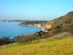5. Coral Canyon State Park in the Santa Monica Mountains