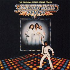 Like if you own: Saturday Night Fever by the Bee Gees: best selling album of 1978