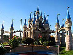 Scandia Amusement Park, Ontario