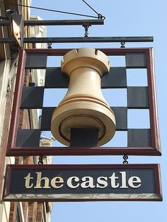 The Castle - Camberwell Church Street