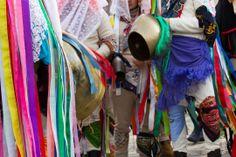 Carnevale di Tricarico - 2014