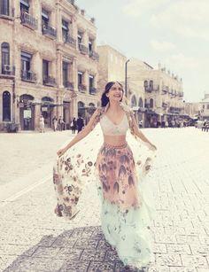 Sonam Kapoor for Harper's Bazaar Bride, photo 4/9