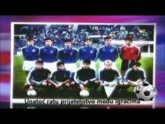 SP za mlade 1987. u Čileu, finale, Jugoslavija - Nemačka 1:1 (0:0) - 5:4 nakon penala - YouTube