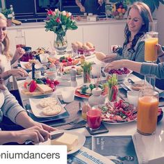 The enjoying a great meal with 👍 ・・・ Healthy nutritious breakfast before the last sunday morning breakfast before take off to Orlando - getting power with Morning Breakfast, Sunday Morning, Nutritious Breakfast, Eat Smart, Feel Good, Orlando, Brunch, Healthy Eating, Tasty