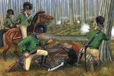 The Swamp Fox – Francis Marion's Campaign in the Carolinas 1780