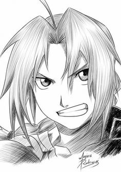 #philippines #philippines #drawing Anime Character Drawing, Manga Drawing, Character Art, Edward Elric, Anime Guys, Manga Anime, Anime Art, Fullmetal Alchemist Brotherhood, Art Sketches