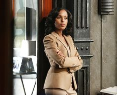 One of Victoria's suits