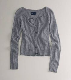 AE Soft Cardigan