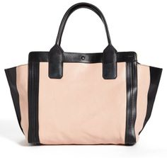 Chloé 'Alison - Small' Leather Tote on shopstyle.com