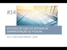 Curso de Auxiliar de Departamento Pessoal: Estudo de caso #14