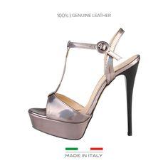 Sandali V 1969 - SALOME Donna Grigio | eBay