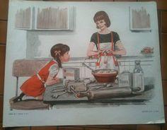 Affiche Scolaire MDI | eBay
