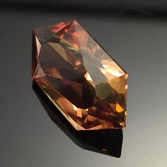 Rare Chocolate Topaz Gemstone (14.3 ct) | Buy Gems Online, Affordable Gemstones, Loose Gemstones, Jewelry