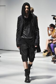 Julius_7 - SS 2011 #fashion