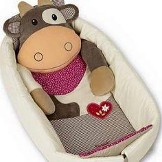 Nido, reductor de cuna, tapete para bebé, almohada