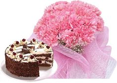 flowers and cake delivery manila