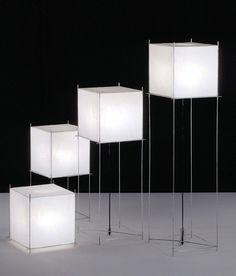 Lotek Lamp | Design Benno Premsela