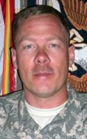 Army Staff Sgt. Brian K. Miller  Died August 2, 2008 Serving During Operation Iraqi Freedom  37, of Pendleton, Ind.; assigned to the 1st Battalion, 293rd Infantry Regiment, 76th Brigade Combat Team, Indiana Army National Guard, Fort Wayne, Ind.; died Aug. 2 in Abd Allah, Iraq, of injuries sustained in a vehicle accident.