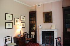 Keats House  The front parlour