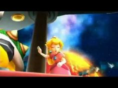 Super Mario Galaxy Nintendo Wii Commercial - www.AllStarVideoGames.com