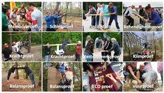 expeditie robinson opdrachten - Google zoeken