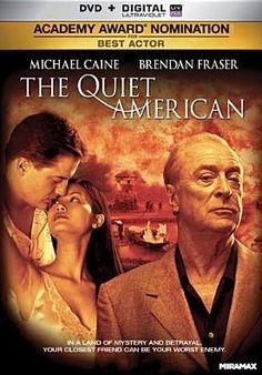 the quiet american quiet american